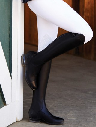 Riding Boots & Chaps