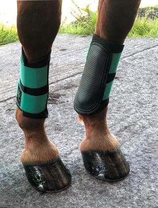 Colour Fusion Boots