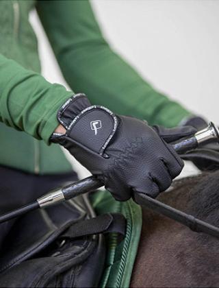 Gloves & Whips