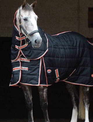 Stable & Cooler Rugs