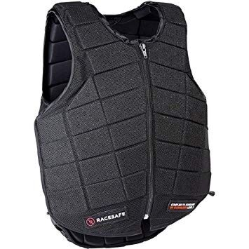 Racesafe Adult Provent 3.0 Body Protector Beta 2018