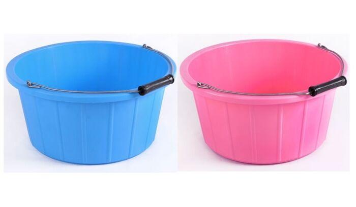 Mixing/ Feeder Bucket