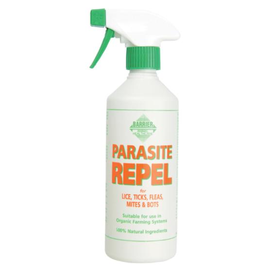 Barrier Parasite Repel 500ml