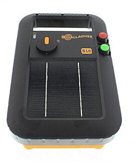 Gallagher S16 Solar Energiser