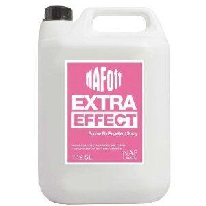 NAF Off Extra Effect Fly Repellent Refill 2.5L