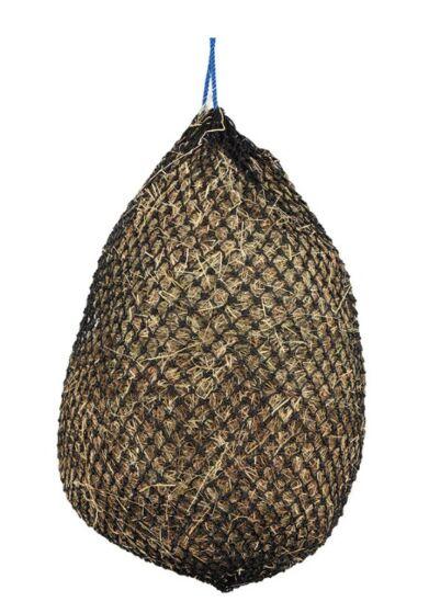 Shires Greedy Feeder Net-Black- Large