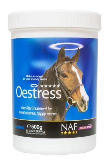 NAF Oestress Five Star 500g