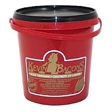 Kevin Bacon Hoof Dressing Tar Base 1Ltr