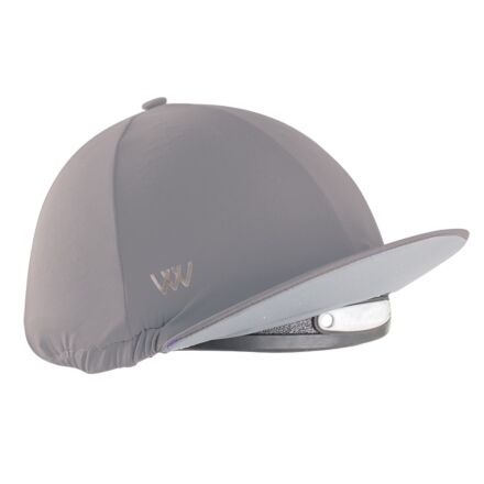 Woof Wear Hat Cover Convertible-Brushed Steel