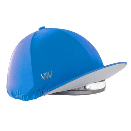 Woof Wear Hat Cover Convertible-Electric Blue