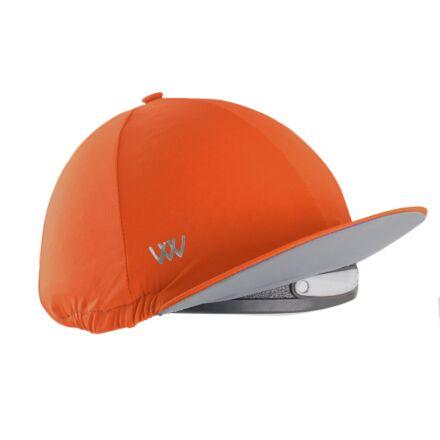 Woof Wear Hat Cover Convertible-Orange