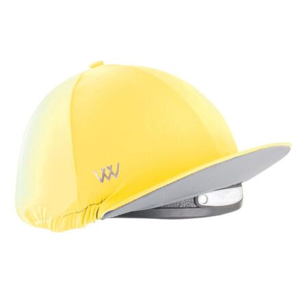 Woof Wear Convertible Hat Cover Sun Yellow