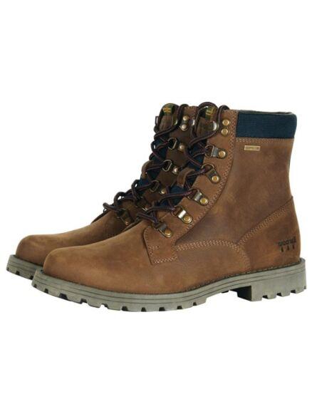 Woof Wear Pro Fetlock Boots Black