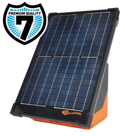 Gallagher S200 solar energiser