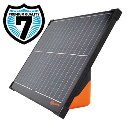 Gallagher S400 solar energiser