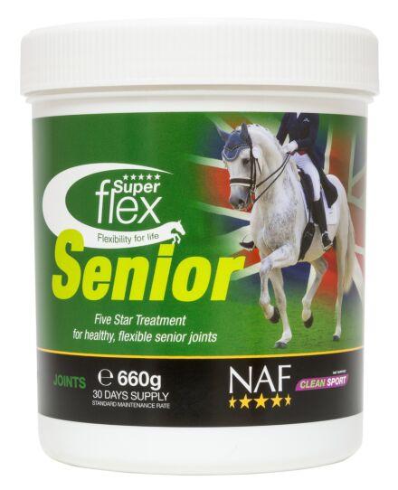 NAF Superflex Senior 660G