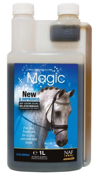 NAF 5 Star Magic Liquid 1LTR