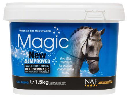 NAF 5 Star Magic 1.5kg
