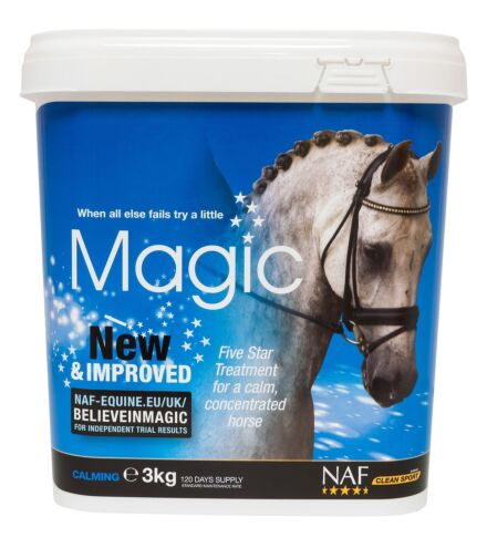 NAF 5 Star Magic 3kg