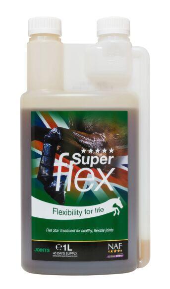 NAF Super Flex Liquid 5 Star 1Ltr