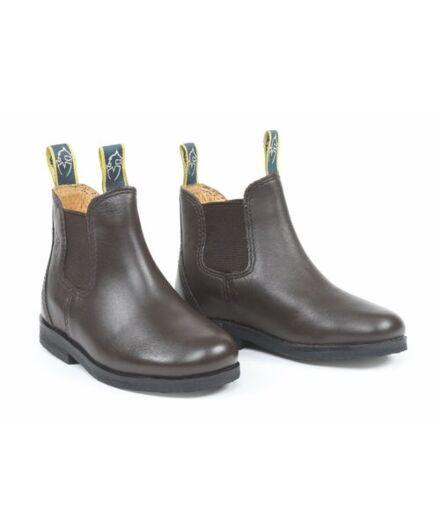 *NEW* Shires Moretta Fiora Jod Boots Brown