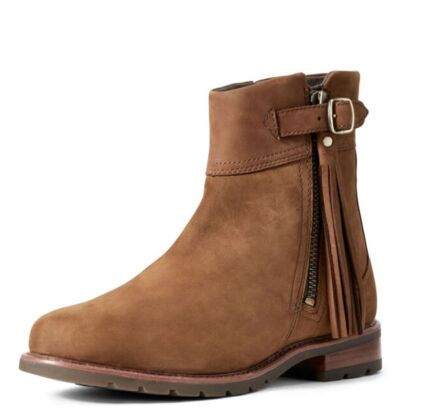 Ariat Women's Abbey Boot - Chestnut