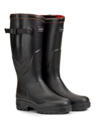 Aigle Parcours 2 Iso Boot Noir