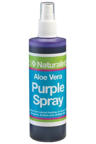 NAF Aloe Vera Purple Spray 240ml