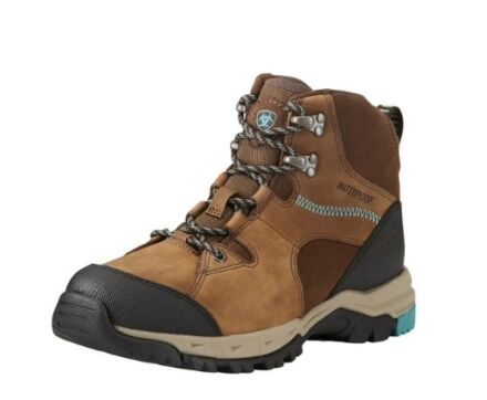 Ariat Skyline Mid H2O Distressed Brown