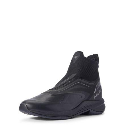 Ariat Women's Ascent Paddock Boot Black