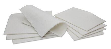 Shires Bandage Pads - Non Marking