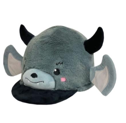 Equetech Bertie Bat Hat Cover
