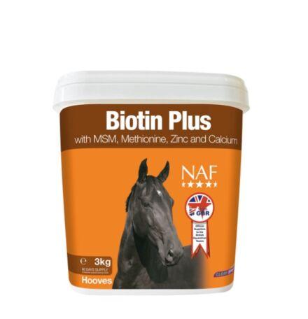 NAF Biotin 3Kg
