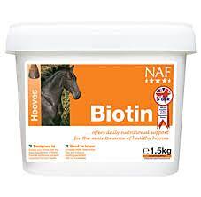 NAF Biotin Plus 5 star 1.5 kg