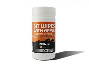 Nettex Bit Wipes Apple
