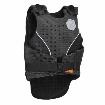 This Esme Child Body Protector Baby Blue