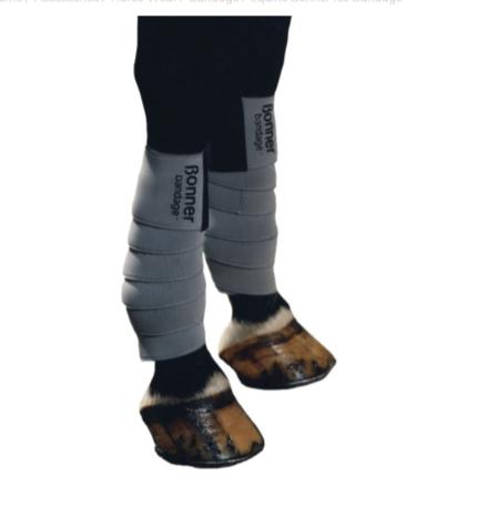 Equetech Equine Bonner Bandage