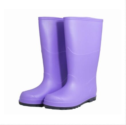 Border Wellies Childs Lilac