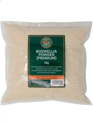 Equus Health Boswellia Powder( PREMIUM) 1KG