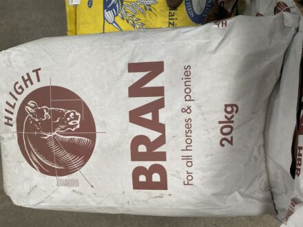 Badminton Broad Bran 20KG *description required*