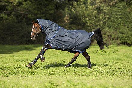 Horseware Amigo Bravo 12 Plus Turnout Lite 0g