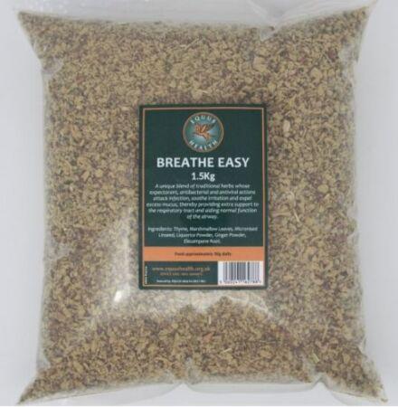 Equus Breathe Easy 1.5Kg