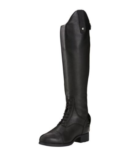 Ariat Womens Bromont Pro Tall H20 Insulated Black