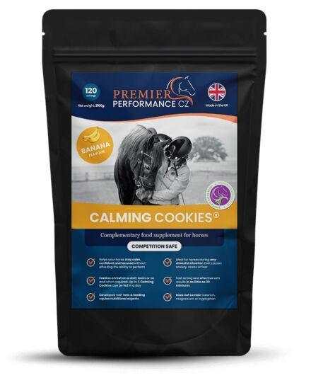 Premier Calming Cookies Banana