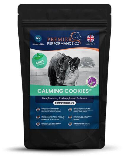 Premier Calming Cookies Mint