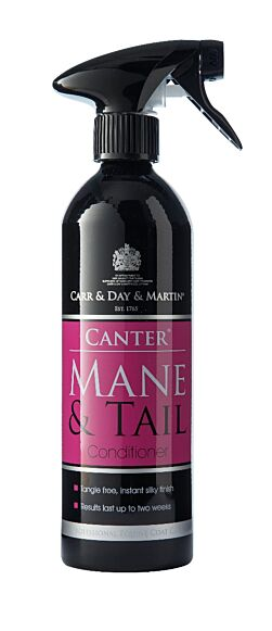 Carr & Day & Martin Canter Mane & Tail -500ml