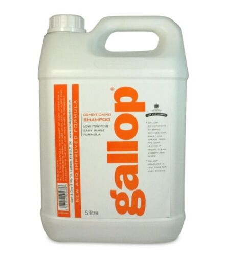 Carr & Day & Martin Gallop Conditioning Shampoo 5lt