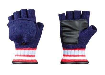 Dublin Cecilia Gloves - Navy