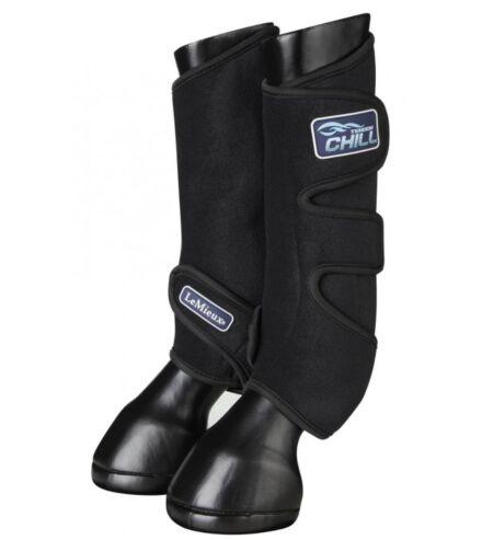 LeMieux Tendon Chill Boots (Pair)