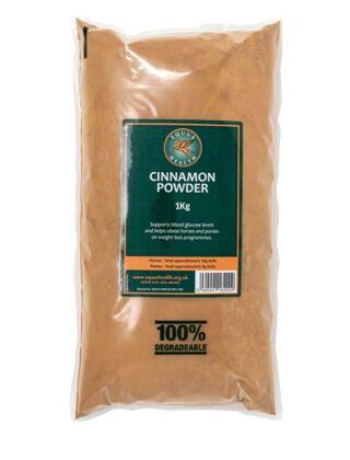 Equus Health Cinnamon Powder 1 Kg
